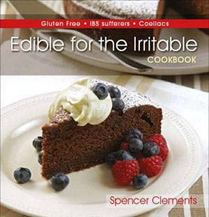 Edible for the Irraitable Cookbook