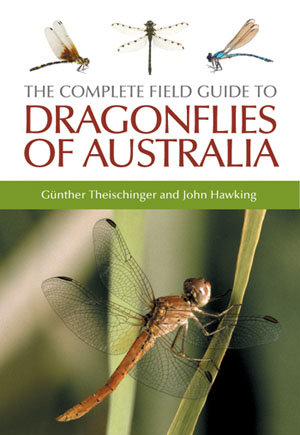 The Complete Field Guide to Dragonflies of Australia