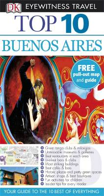 buenos aires travel books