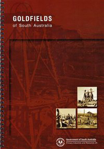 Goldfields of South Australia