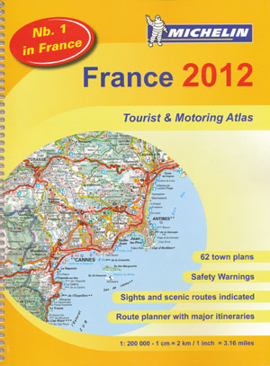 france travel guide book pdf