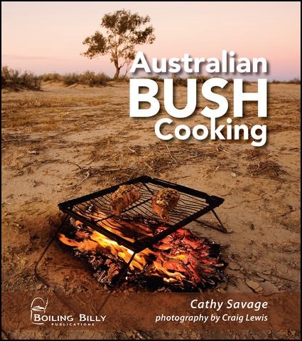 Australian Bush Cooking Boiling Billy