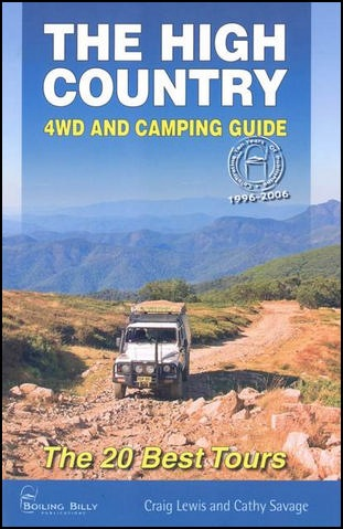 High Country 4WD and Camping Guide Boiling Billy