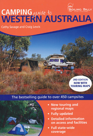 Camping Guide to Western Australia Boiling Billy