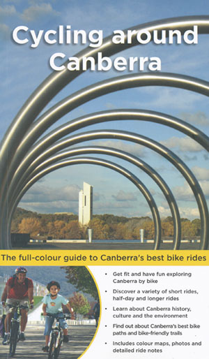 Cycling Around Canberra