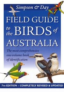 Field Guide to the Birds of Australia Edition 7 BB
