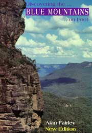 Discovering the Blue Mountains  NSW on Foot