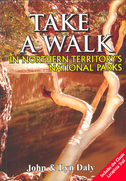 Take a Walk Northern Territory' National Parks