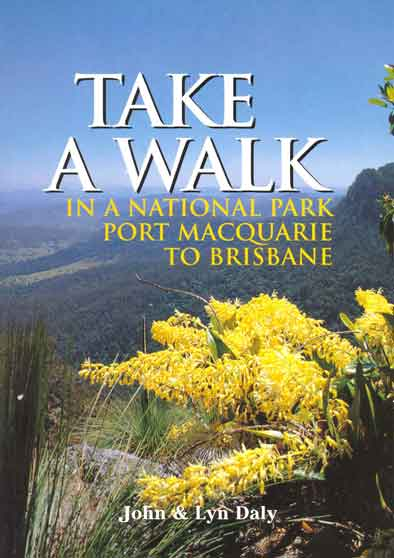 Take a Walk Port Macquarie to Brisbane