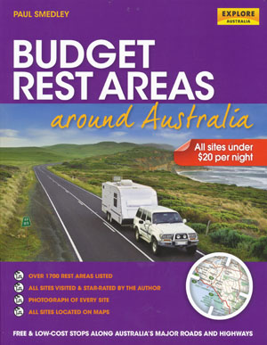Budget Rest Areas Around Australia Explore Australia