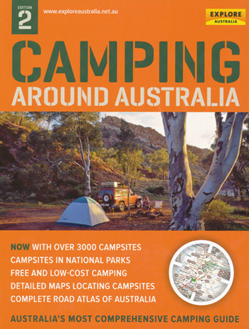 Camping Around Australia Explore Australia