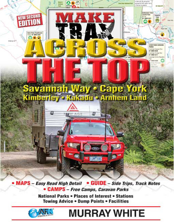 Make Trax Across the Top AFN