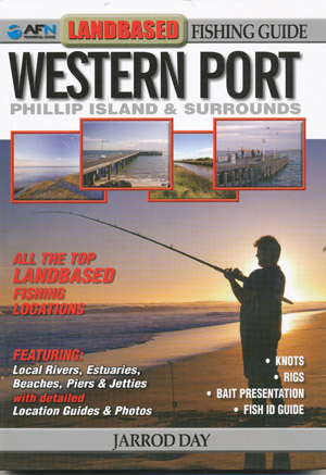 Western Port Landbased Fishing Guide AFN