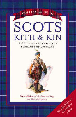 Scots Kith and Kin Guide Collins