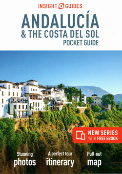 Andalucia and the Costa Del Sol Insight Pocket Guide