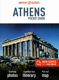 Athens Insight Pocket Guides