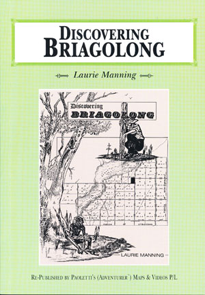 Discovering Briagolong by Laurie Manning