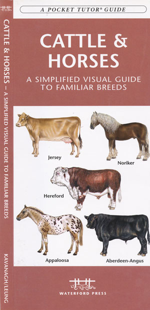 Cattle and Horses Pocket Guide