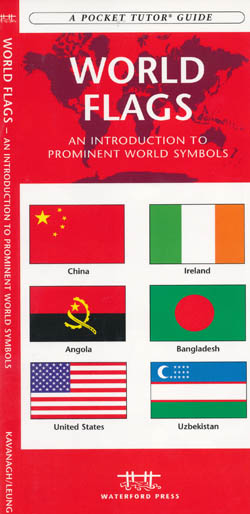 World Flags Pocket Guides