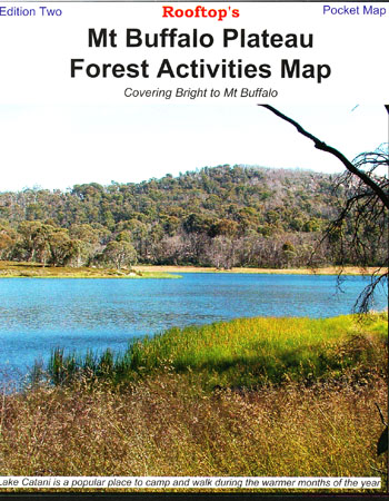 Mt Buffalo Forest Activities Map Rooftop
