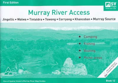 Murray River Access Jingellic Walwa Timtaldra Towong Corryong Khancoban Murray Source