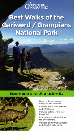 Best Walks of the Gariwerd Grampians National Park