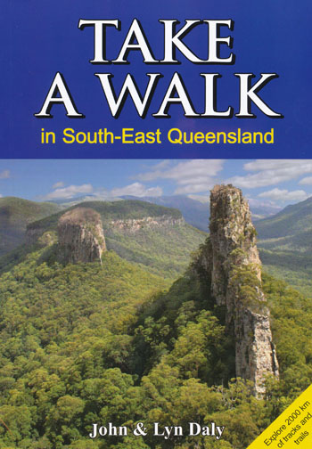 Take a Walk South East Queensland National Parks